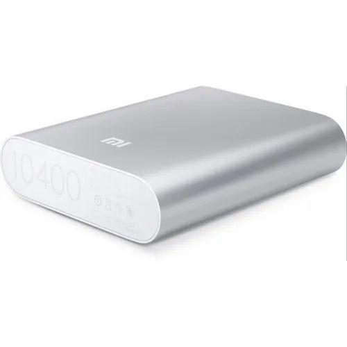 Mi Power Bank, Packaging Type: Box