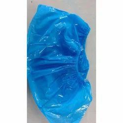 Blue Disposable Surgical Cap
