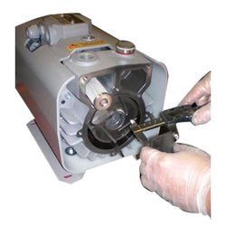 Electric Electronic Vacuum Pump Repairing Services