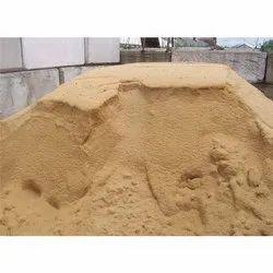 Standard Sand