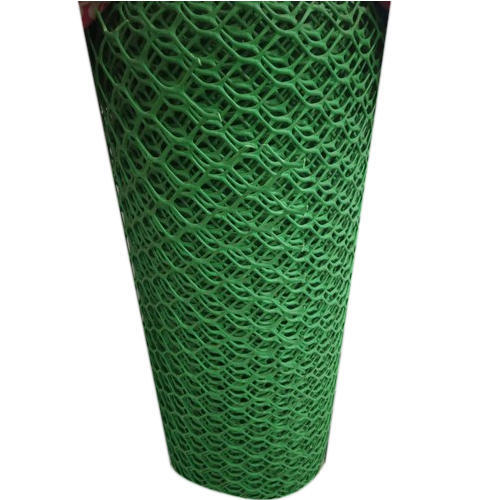 PVC Wire Mesh, Thickness: 5-20 Mm