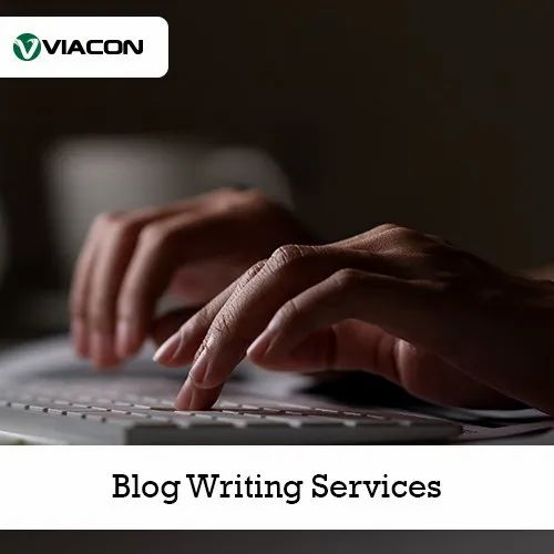 Digital Marketing Blog Writing Services
