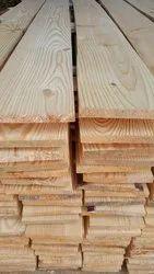 Pinewood Planks