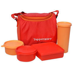 Tupperware Lunch Boxes