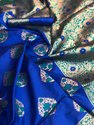 Banarasi Silk Classic Saree with Blouse Piece