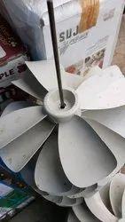 Plastic  Cooler Fan