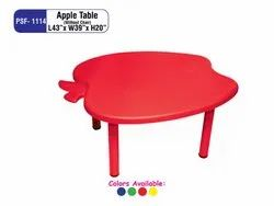 Apple Table (Without Chair)