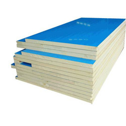 Cold Storage PUF Panels