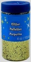 Glitter Powder for Art, Craft & Nail Art (ASL- 048 ) 113.49 gms