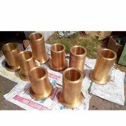 PB2 Bush Phosphorus Bronze Casting
