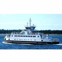 Marine Shipyard Recruitment Services