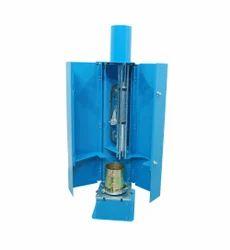 Automatic Soil Compactor Machine