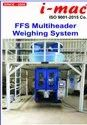 FFS Multiheader Weighing System