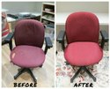 Office Chair Fabric Replacement