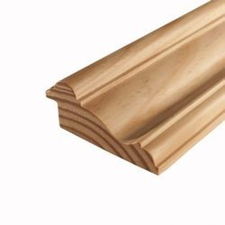 Timber Moulding, Thickness: 12 Mm
