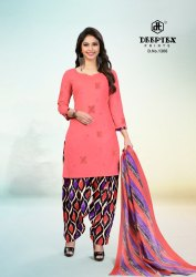 Deeptex Presents Latest Collection Salwar Kameez