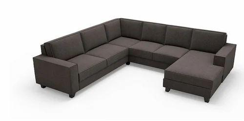 Leo Corner With Sectional Sofa
