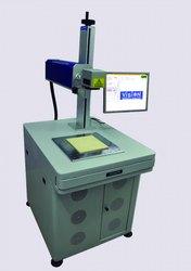 Non Metal Laser Marking System