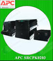 Apc Srcpk0203 Uninterruptible Power Supply System