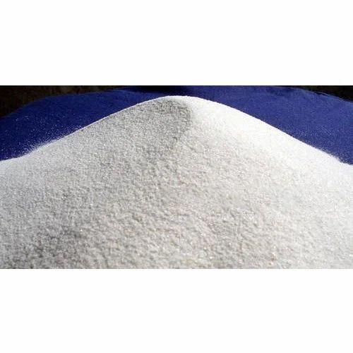 White Silica Powder