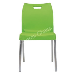 Green Cafeteria Chair