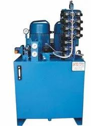 Fully-Automatic Cost Iron Hydraulic Power Pack