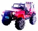 Kids 12V Battery Operated Toyhouse Trooper Jeep