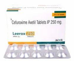 Cefuroxime Axetil 250 mg Tab