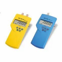Druck DPI 705 Handheld Pressure Indicator