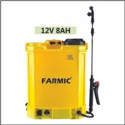 Battery Sprayer  18L