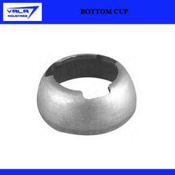 Scaffolding Bottom Cup
