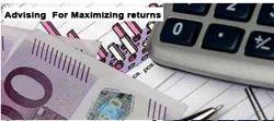 E-Broking Investment Service