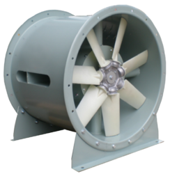 Exhaust Axial Fan