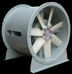 Exhaust Axial Fan