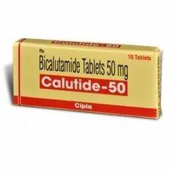 50 Mg Bicalutamide Tablets