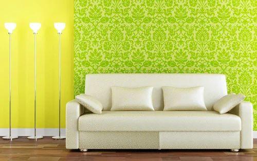 Interior Home Wallpaper