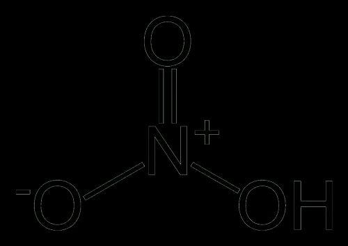 Liquid Nitric Acid For Industrial Rs 20 Kilograms Akshar Exim