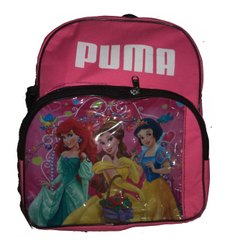 PBH P022 Small Round Unisex 5 Liters Backpack