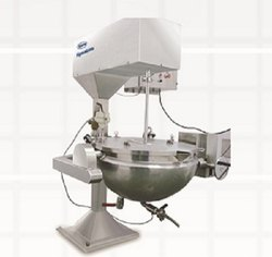 Jacketed Paste Kettle Steam/Electrical 10 Ltr To 400 Ltr