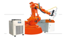Fiber Laser Welding Machine (Robotic)