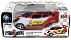 Magic Light Car