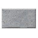 Stone Planet Kashmir White Granite, 0-5 Mm
