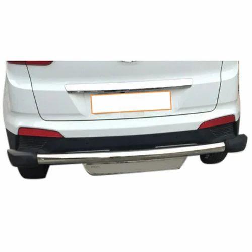 Car Bumper Guard >> Drill Free Car Rear Bumper Guard At Rs 2200 Piece Rear Guard Id