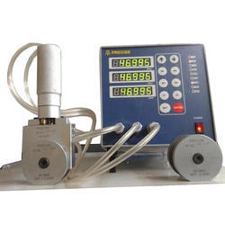 Crankshaft Pin & Journal Dia Multi Gauging