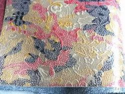 Multicolor Print Leather, For Bag, Thickness: 1.22mm -1.4mm