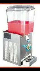 Electric Juicer Dispenser