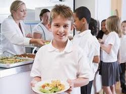 Catering Services For Schools