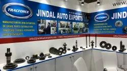 JCB Spare Parts