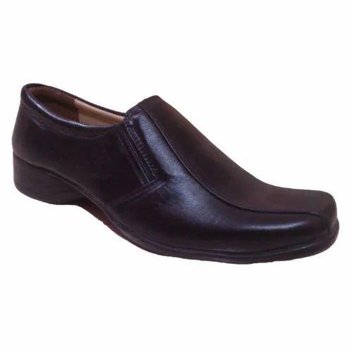 Leather Ex Alert Airmax Shoes
