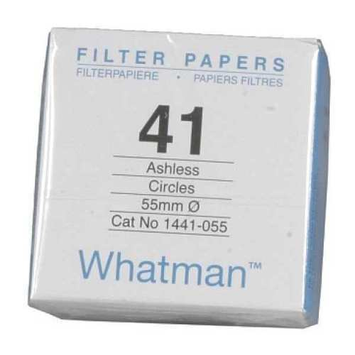 Whatman Filter Paper, Packaging Type: Packet